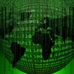 The Matrix Program is Crashing