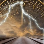 The Tipping Point at the Crossroads of Time