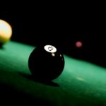 Are You Living Behind the Eight Ball?