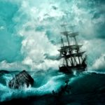 Navigating the Maelstrom and Dead Reckoning