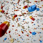 Medical Drug Effects in a World Organized on Scarcity