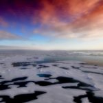 Antarctica is the Key to Controlling the Weather