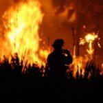 More California Wildfires, and Antarctic Strangeness…