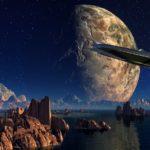 UFOs, Tesla, DeLonge, ETs, Covert Ops
