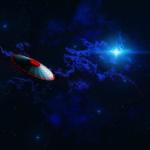 Blue Gemini X Pine Gap UFO Base Cover Up