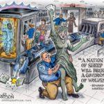 The TSA is a Milgram Experiment