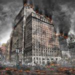 Ole Dammegard: Terror Tactics and False Flag Financing