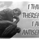 Am I an Anti-Semite?