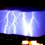 Of Weather Control & Lasers & Marduk's Lightning Bolts