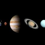 """""""Cosmic Traffic Jam"""" — Unique Planetary Arrangement"""