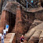 Sigiriya: Evidence of Ancient Technology in Sri Lanka