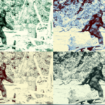 The Ten Types of Sasquatch in North America