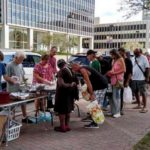 Kansas City Promises to Stop Pouring Bleach on Food for the Homeless After Outcry. But Will They Find Other Ways to Destroy It?