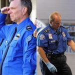 The TSA (and Other Experiments in Evil)