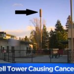 4th Child Develops Cancer after California Elementary School Cell Tower Installed