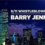 9/11 Whistleblowers: Barry Jennings