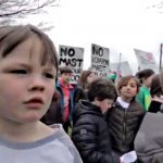 Children in Ireland Singing Against Plan to Install Cell Tower in School