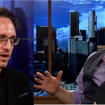 Censorship & Global Control: Del Bigtree Interviews Zach Vorhies, Former Google Engineer-Turned-Whistleblower