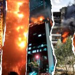 9/11 Truth Study: Record of Major High-Rise Fires Worldwide