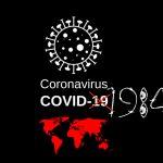 COVID-1984: A Global 9/11
