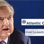 No Surprise: Koch/Soros Think Tank Isn't Promoting World Peace After All
