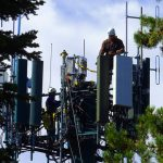 Intense Increase in the Electrification of the Earth: Cornavirus & the 5G Connection