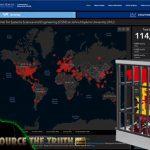 Online Pandemic Data Manipulation & Ties to Entertainment Industry: Jason Goodman Interviews Ole Dammegard ,Cody Snodgres, & John Cullen