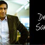 Letter to Dr. Sanjay Gupta