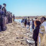 History in the Making at Standing Rock