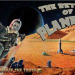 Speculation on the Return of Planet X, Continuity of Government, FEMA & Current Lockdown of the Planet