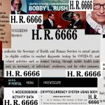 HR6666: The Bill Of The Beast | They Intend to Come Into Our Homes & Even Take Our Children