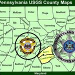 Pennsylvania Sheriffs Say They Won't Enforce Business Shutdown