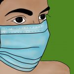 Corona Masks: Infection Prevention…or Submission-Signaling?