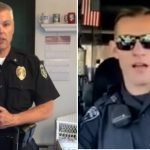 Law Enforcement with Integrity: Two More Officers Speak Out About Their Responsibility to Defend the Constitution & the Rights of Citizens