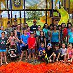 Homeschool 'Park Patriots' vs Brazoria County, TX Park Closures