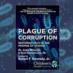 "Moral Courage and Our Common Future—A Foreword to ""Plague of Corruption"""