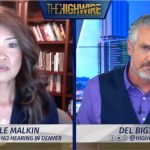 Del Bigtree &  Michelle Malkin on the Strong Pushback in the US Against Mandatory Vaccines