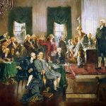 America's Revolutionary Founders Would Be Anti-Government Extremists Today