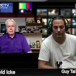 David Icke With Guy Tal of RadioAcTV Israel: The Pandemic Hoax, Manipulated Social Division, Fake Numbers & the Playbook of the Global Cult That Runs the World