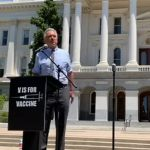RFK, Jr.'s Moving Speech to Sacramento Health Freedom Advocates