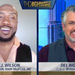 Theo E. J. Wilson With Del Bigtree: Historical Racial Targeting & Medical Tyranny