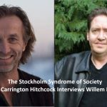 Willem Felderhof: The Stockholm Syndrome Of Society