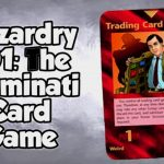 "Owen Benjamin: Wizardry 101 & The Illuminati Card Game — ""I Believe the Wizards Are Deteriorating in Power"""