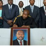 Coronavirus and Regime Change: Burundi's Covid Coup
