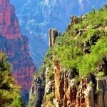 Ancient Atlantean Colony in the Grand Canyon?