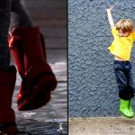 New Law – Everyone Must Now Hop and Wear Galoshes
