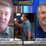 Voice of Courage & Clarity: John Ziegler Goes Off on County Officials About COVID Mandates