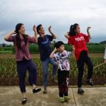 Chinese Village Couple's 'Rural-Style Shuffle Dance' Goes Viral Online