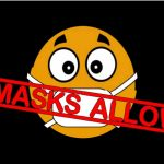 "Utah Citizens Defy Mask Mandate by Organizing No-Mask ""Flash Mob"" Shopping Groups"