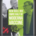 New Docs: NIH Owns Half of Moderna Vaccine